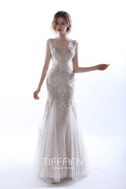 婚紗禮服/台中帝芬妮婚紗/婚紗攝影
