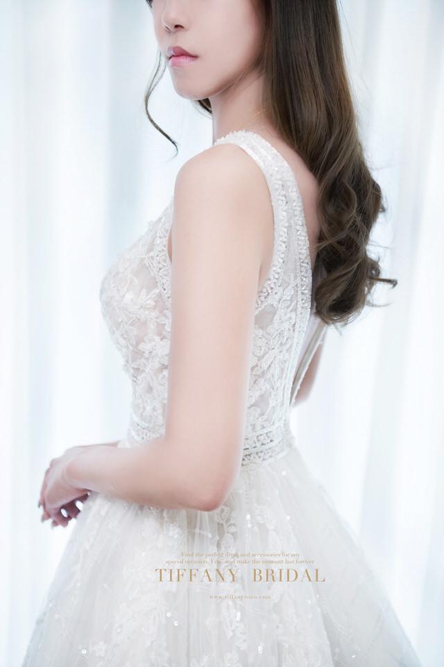 婚紗禮服/台中帝芬妮婚紗/最新禮服/新款禮服/手工訂製婚紗13