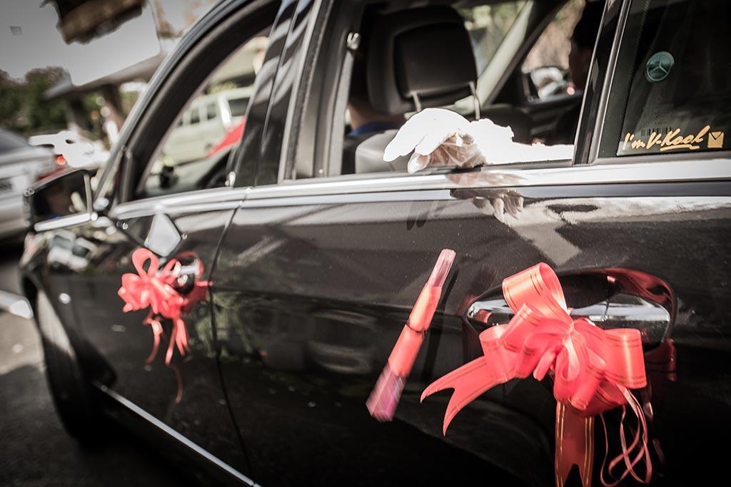 婚禮攝影-習俗-丟扇子