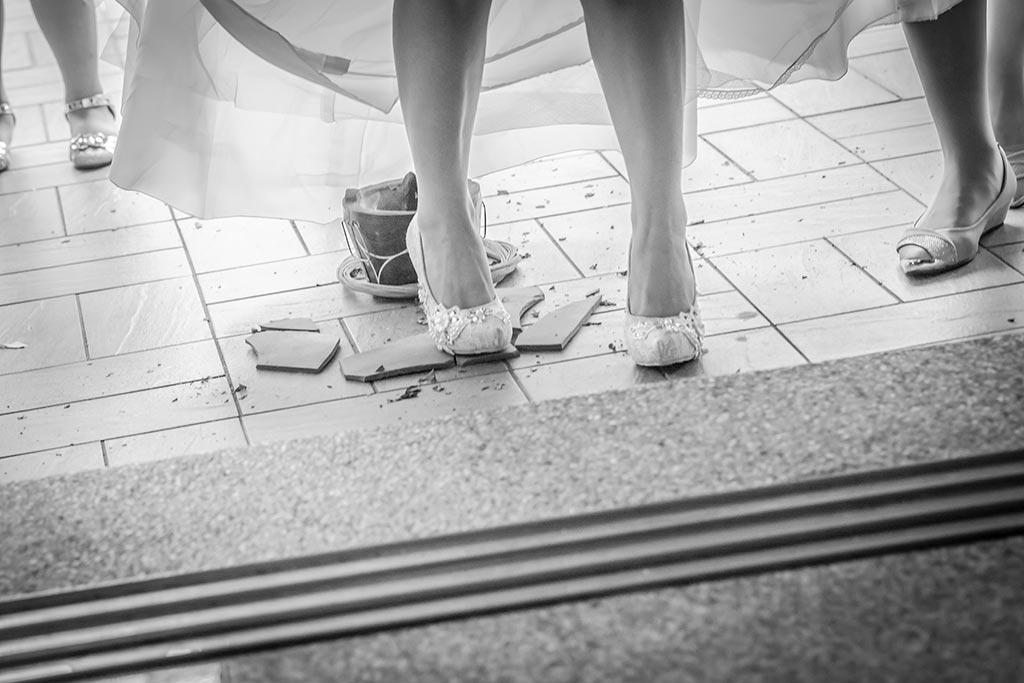 婚禮攝影-踩瓦片