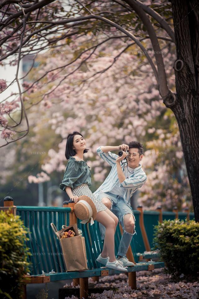台中婚紗照推薦-小時光婚紗旅拍-10