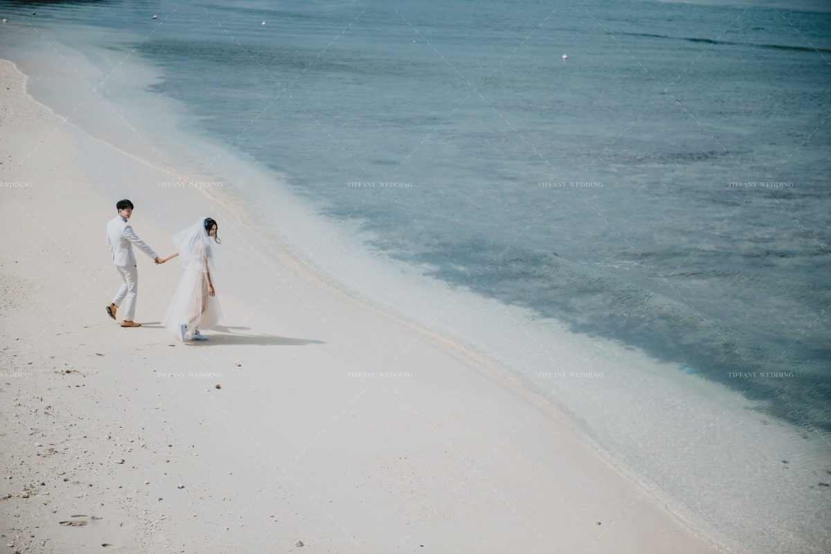 墾丁婚紗 - 歡迎回來,我的夏 台中婚紗