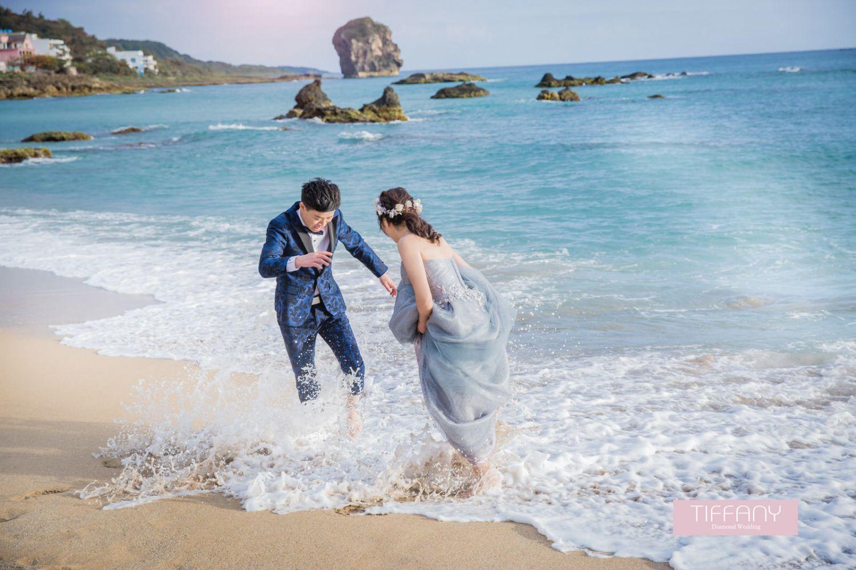 台中婚紗 婚紗景點-海邊婚紗攝影-絕美海景-03