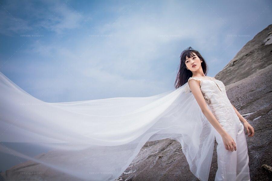 婚紗旅拍/婚紗攝影/台中婚紗/台中帝芬妮婚紗/台南婚紗外拍景點推薦