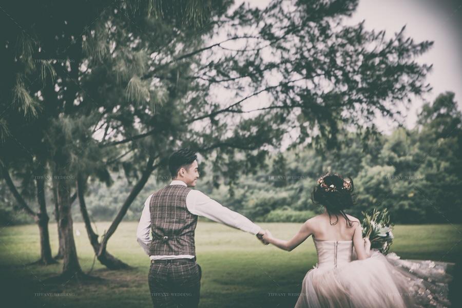婚紗攝影/台中婚紗/台中帝芬妮婚紗/台南婚紗外拍景點推薦