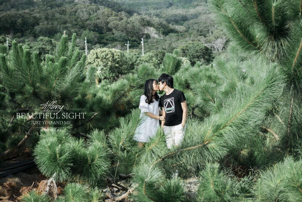 自然婚紗-5