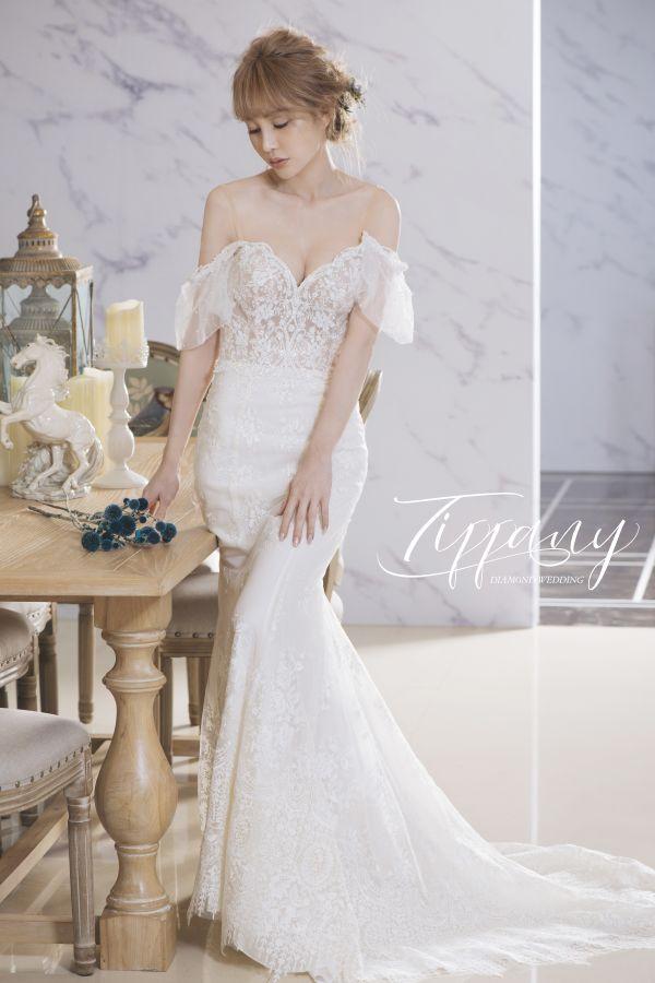 TIFFANY 禮服時尚週-2