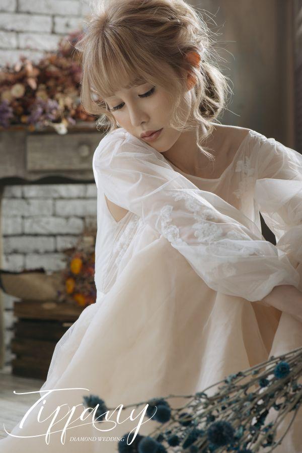 TIFFANY 禮服時尚週-8