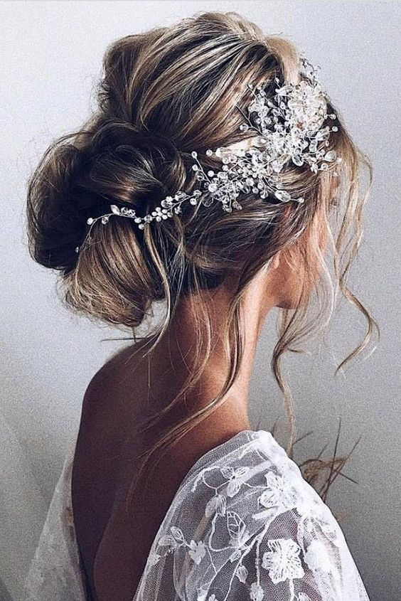 2019新娘造型/婚紗造型/新娘秘書/婚紗趨勢