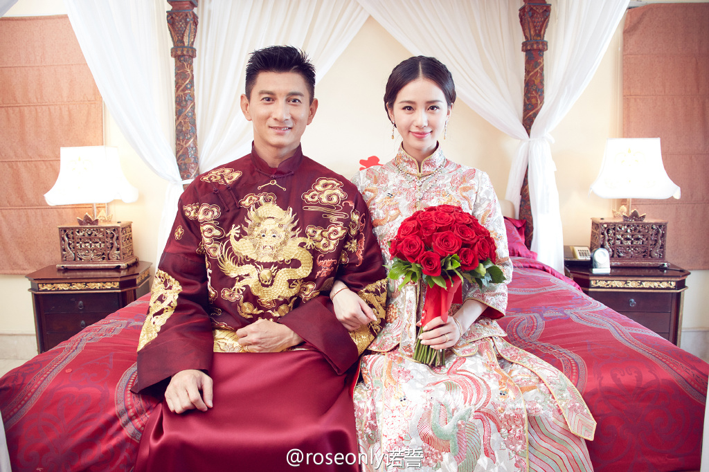 中式婚紗-風華絕輪-盤點10大女星中式婚禮-劉詩詩-吳奇隆-1.jpg